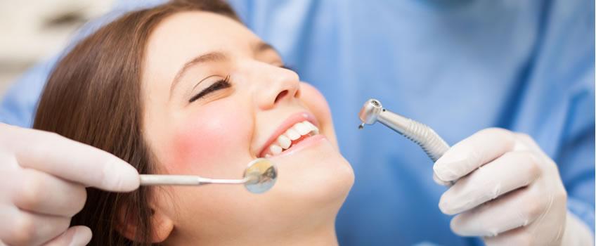 Ağız ve Diş Sağlığı Teknikeri