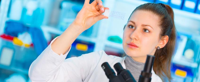 Patoloji Laboratuvar Teknikeri