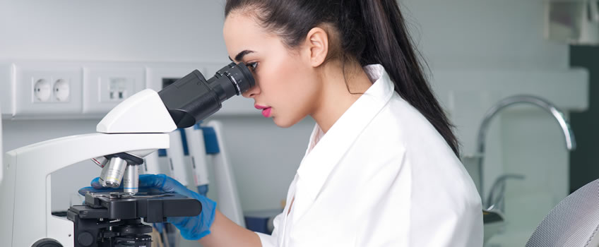 Tıbbi Laboratuvar Teknikeri