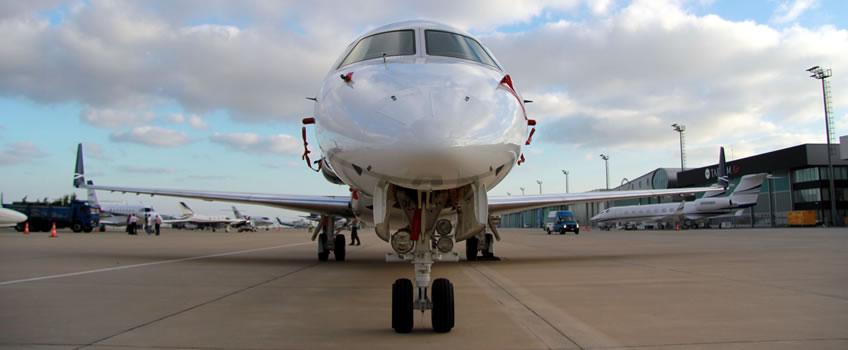 Uçak Bakım Teknisyeni